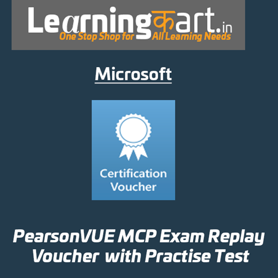 learningcart in one stop shop for all certification needs